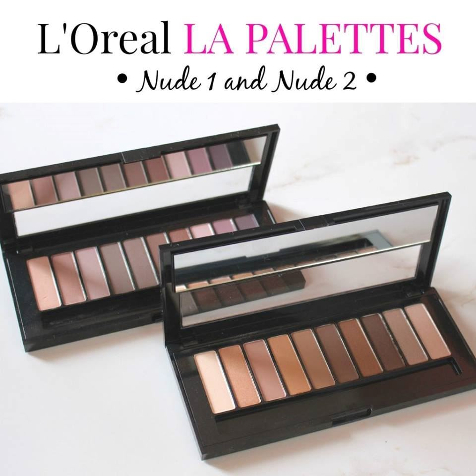 Picture of L'OREAL eyes shadow