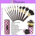 Picture of BH Cosmetics 11 pcs Brush Set