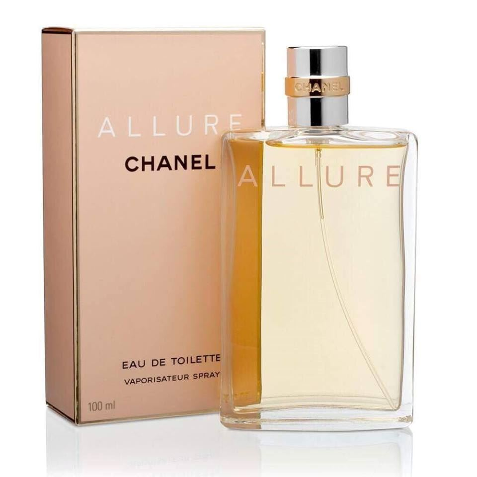Picture of ALLURE CHANEL Perfume 100ml