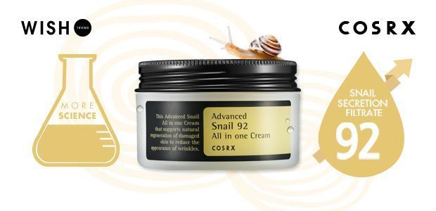 Picture of Advanced Snail 92 All in one Cream 100ml