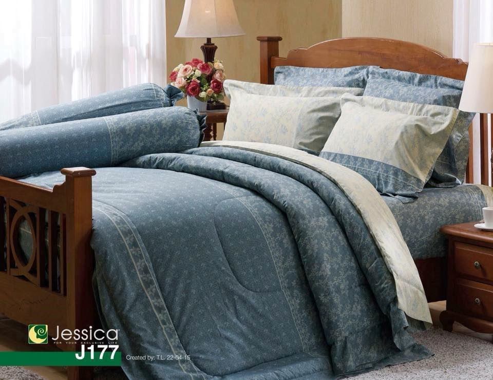 Picture of Jessica #J177 Bed Sheet Set