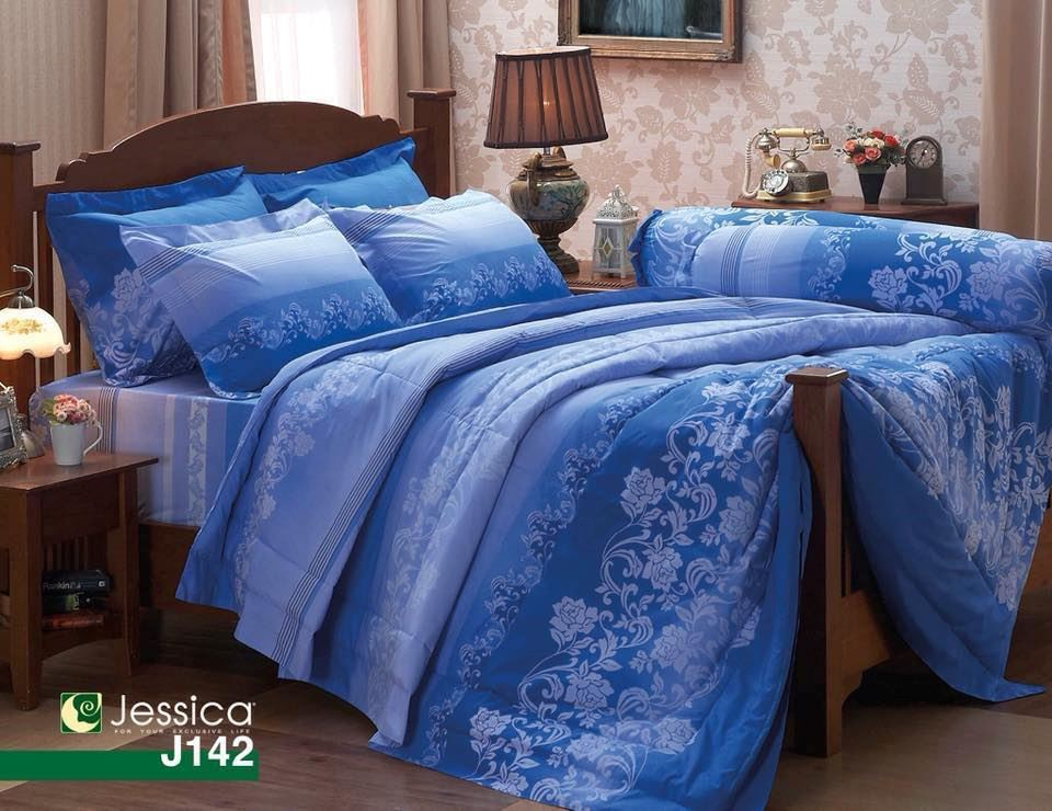 Picture of Jessica #J142 Bed Sheet Set