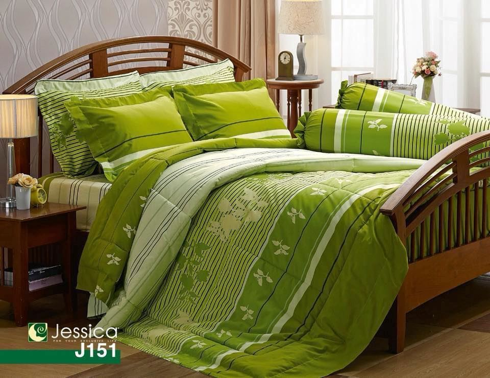 Picture of Jessica #J151 Bed Sheet Set