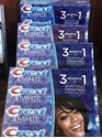 Picture of Crest 3D White, Toothpaste set (5pcs)