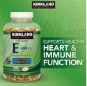 Picture of Kirkland Vitamin E 400 for Skin