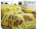 Picture of Jessica Cute002 Bed Sheet Set