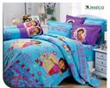 Picture of Jessica Cute003 Bed Sheet Set