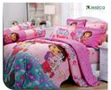Picture of Jessica Cute007 Bed Sheet Set