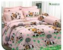 Picture of Jessica Cute0013 Bed Sheet Set