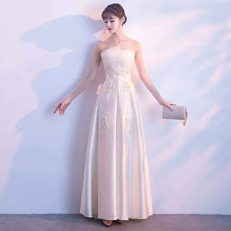Picture of Elegant Party Dress 002