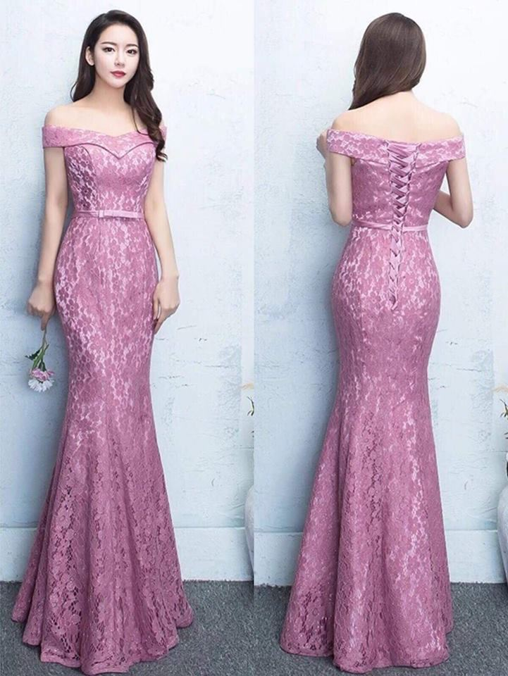 Picture of Elegant Party Dress 006
