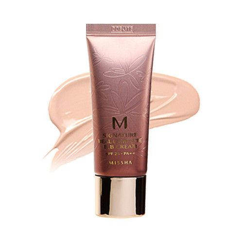 Picture of [MISSHA] M Signature Real Complete BB Cream 20ml SPF25/PA++