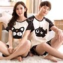 Picture of Couple Sleepwear set 001