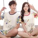 Picture of Couple Sleepwear set 002