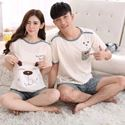 Picture of Couple Sleepwear set 003