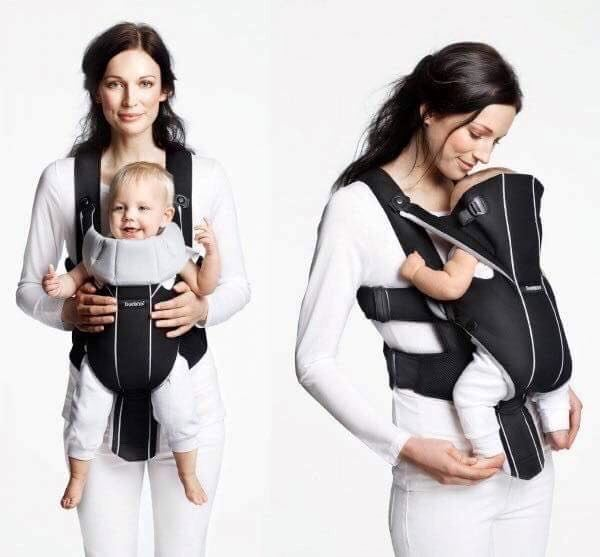 Picture of Baby carrier 001