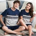 Picture of Couple Sleepwear set 004