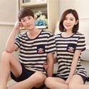 Picture of Couple Sleepwear set 006