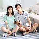 Picture of Couple Sleepwear set 010