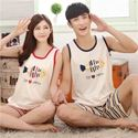 Picture of Couple Sleepwear set 008