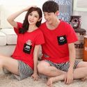 Picture of Couple Sleepwear set 021