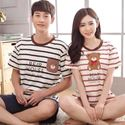 Picture of Couple Sleepwear set 022