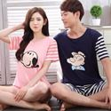 Picture of Couple Sleepwear set 024