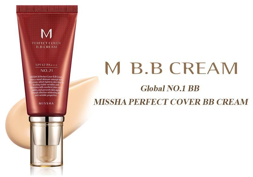 Picture of BB Cream Wrinkle Care  UV Proof(SPF42PA+++)  Moisturizing