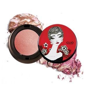 Picture of Clio Art Blusher 9g