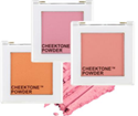 Picture of Tonymoly Cheeck Tone Single Blusher (Powder Type) 4.2gTonymoly Cheeck Tone Single Blusher (Powder Type) 4.2g
