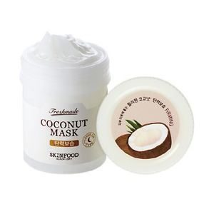 Picture of [SkinFood ] Freshmade Coconut mask 90ml