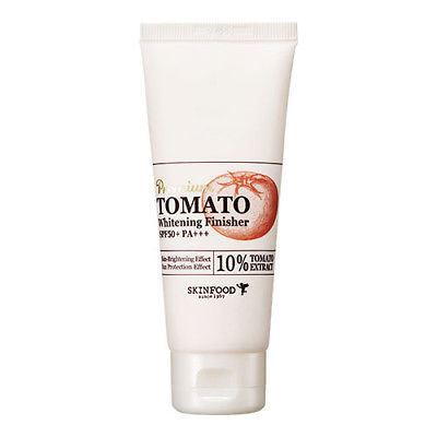 Picture of ​SkinFood ​​ Premium Tomato whitening Finisher SPF50+ PA+++70g