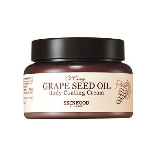 Picture of [Skin Food] Grape Seed Oil Coating Body Cream 225ml