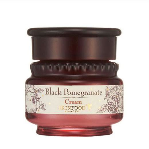 Picture of [Skin Food] Black Pomegranate Cream (Anti-Wrinkle Effect) 50g