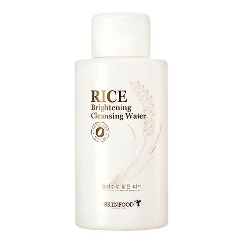 Picture of [Skin Food] Rice Brightening Cleansing Water 500ml
