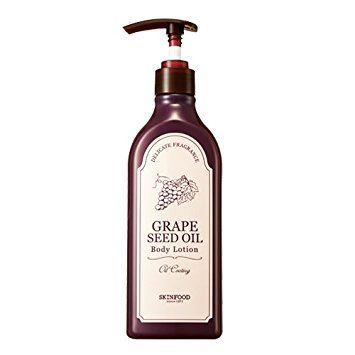 Picture of [Skin Food] Grape Seed Oil Body Lotion 335ml