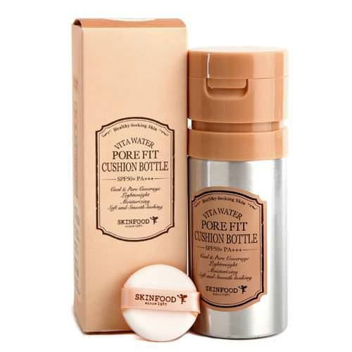 Picture of [Skin Food] Pore Fit Cushion Bottle SPF50+ PA+++ 120ml