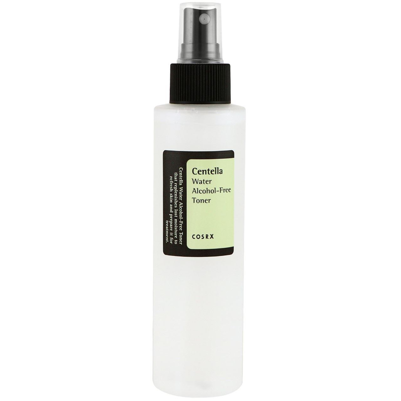 Picture of  Cosrx Centella Water 100 Alcohol-Free Toner 150ml
