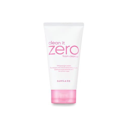 Picture of  Banila Co Clean It Zero Foam Cleanser 150ml