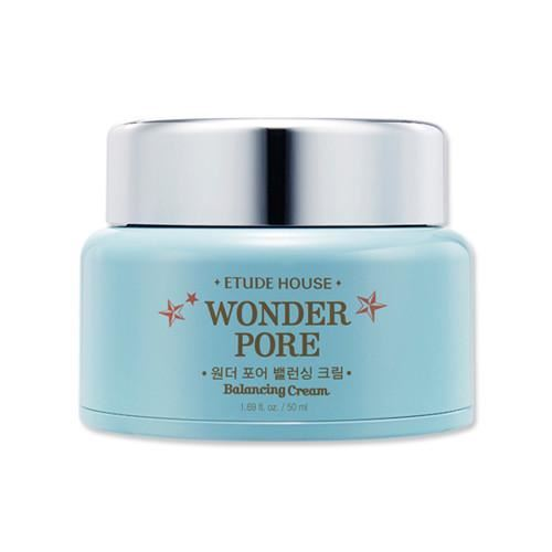 Picture of  Etude House  Wonder Pore Balancing Cream 50ml
