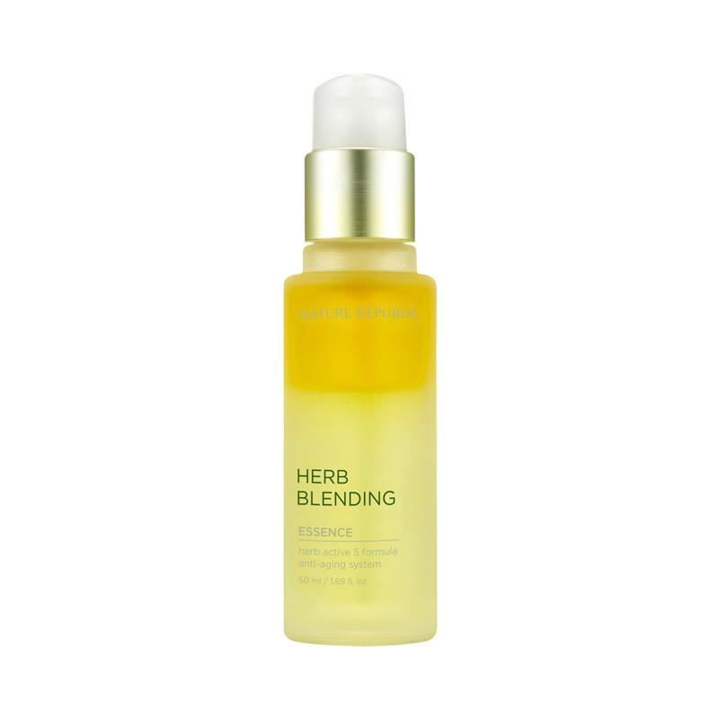 Picture of  Nature Republic Herb Blending Essece 50ml
