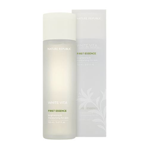 Picture of  Nature Republic White Vita First Essence 150ml