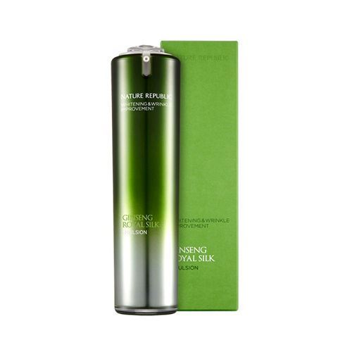 Picture of  NATURE REPUBLIC Ginseng Royal Silk Emulsion - 120ml