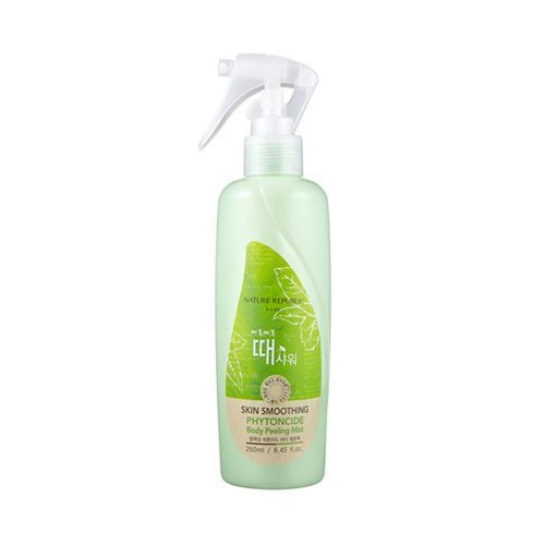 Picture of  NATURE REPUBLIC Skin Smoothing Phytoncide Body Peeling Mist - 250ml