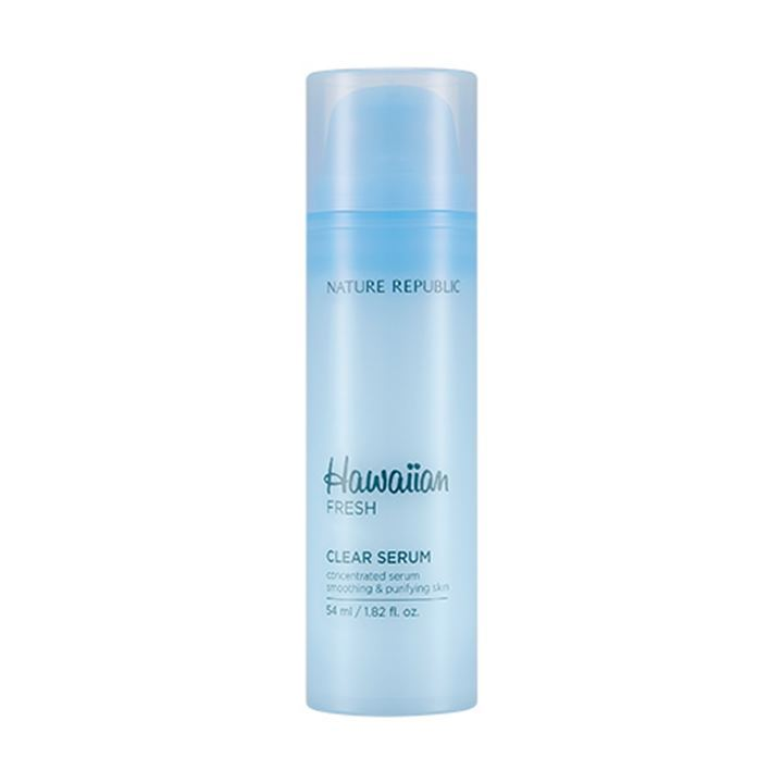 Picture of  Nature Republic Hawaiian Fresh Clear Serum 54ml