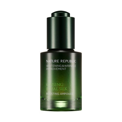 Picture of  Nature Republic Ginseng Royal Silk Boosting Ampoule 30ml