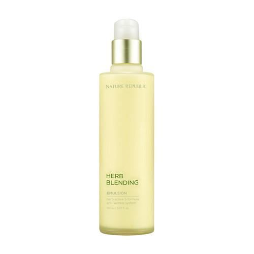Picture of  Nature Republic Herb Blending Emulsion 150ml