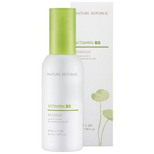Picture of  Nature Republic Vitamin B5 Essence 35ml