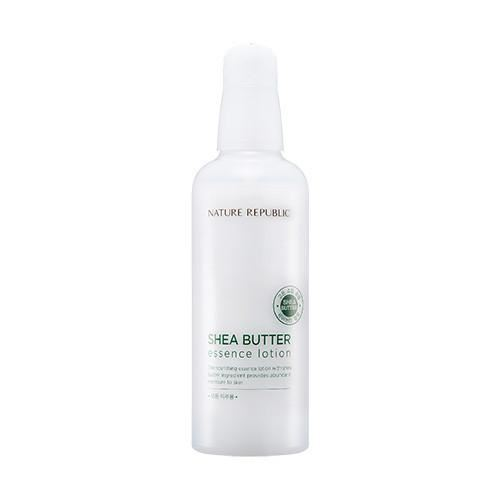 Picture of  Nature Republic Shea Butter Essence Lotion 120ml