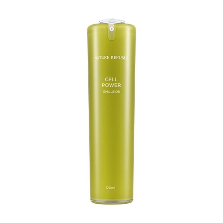 Picture of  Nature Republic Cell Power Emulsion 120ml